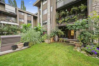 """Photo 18: 136 9101 HORNE Street in Burnaby: Government Road Condo for sale in """"WOODSTONE PLACE"""" (Burnaby North)  : MLS®# R2505818"""