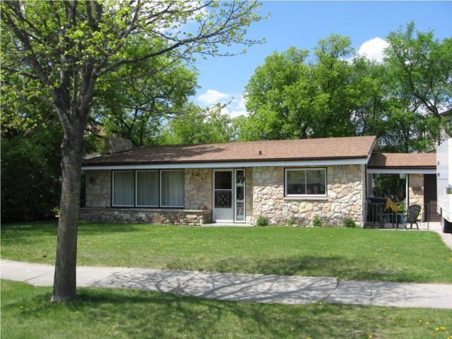 Main Photo:  in WINNIPEG: West Kildonan / Garden City Residential for sale (North West Winnipeg)  : MLS®# 1009756