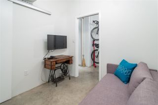 """Photo 16: 303 55 E CORDOVA Street in Vancouver: Downtown VE Condo for sale in """"Koret Lofts"""" (Vancouver East)  : MLS®# R2536365"""