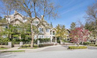 """Photo 2: 109 5605 HAMPTON Place in Vancouver: University VW Condo for sale in """"THE PEMBERLEY"""" (Vancouver West)  : MLS®# R2160612"""