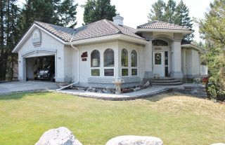 Photo 4: 5133 RIVERVIEW PLACE in Fairmont Hot Springs: House for sale : MLS®# 2460022