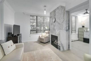 """Photo 3: 210 170 W 1ST Street in North Vancouver: Lower Lonsdale Condo for sale in """"ONE PARK LANE"""" : MLS®# R2535105"""