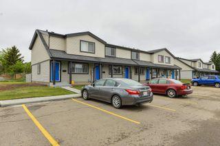 Photo 35: 36 18010 98 Avenue in Edmonton: Zone 20 Townhouse for sale : MLS®# E4255398