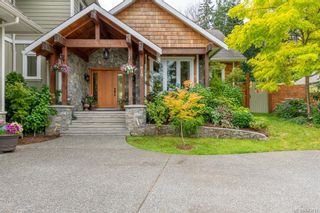 Photo 2: 619 Birch Rd in North Saanich: NS Deep Cove House for sale : MLS®# 843617