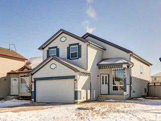 Main Photo: 384 Country Hills Place in CALGARY: Country Hills Residential Detached Single Family for sale (Calgary)  : MLS®# C3602519