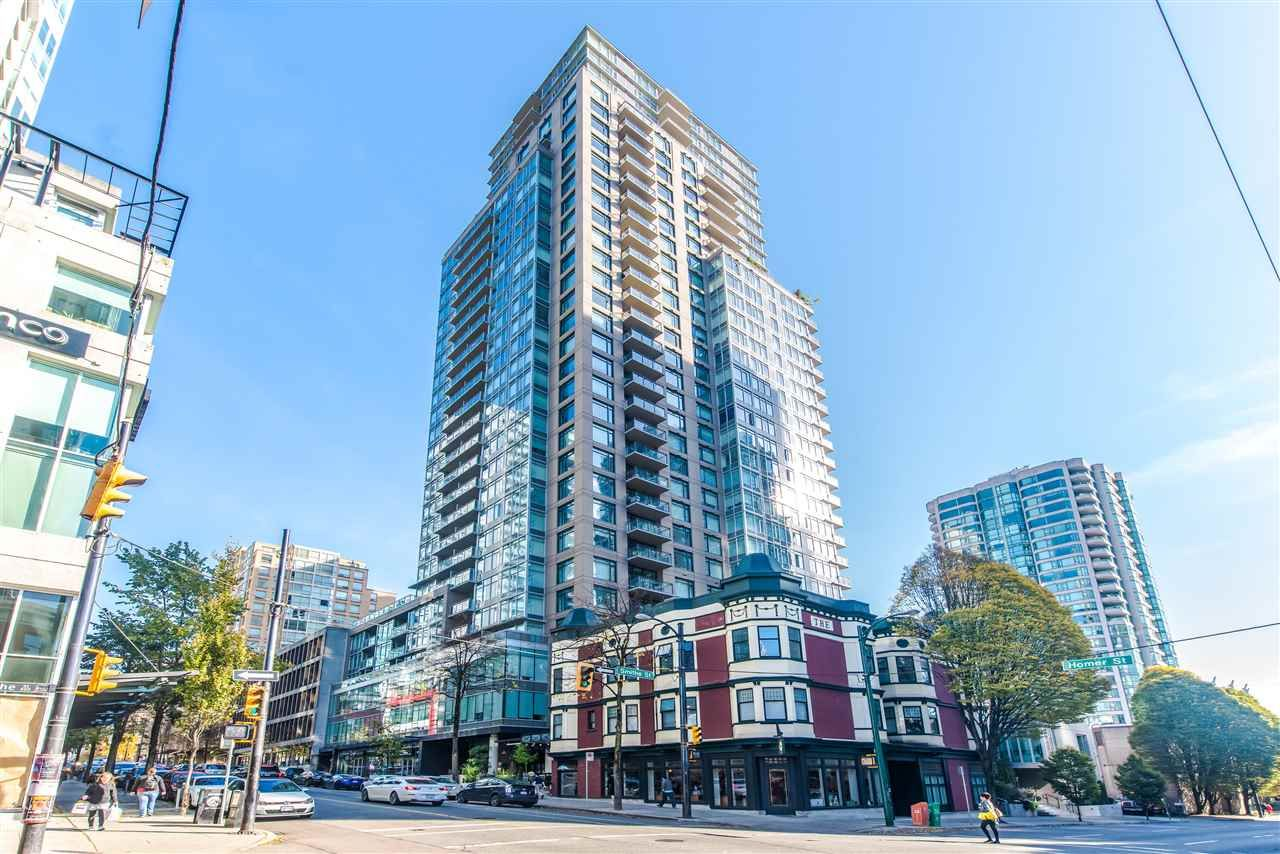 """Photo 3: Photos: 2901 888 HOMER Street in Vancouver: Downtown VW Condo for sale in """"Biasley"""" (Vancouver West)  : MLS®# R2010144"""