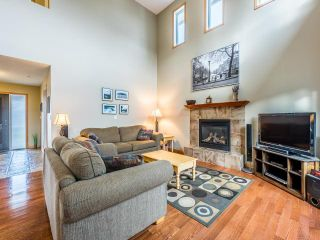 Photo 6: 360 COUGAR ROAD in Kamloops: Campbell Creek/Deloro House for sale : MLS®# 154485