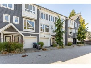 """Photo 2: 14 2487 156 Street in Surrey: King George Corridor Townhouse for sale in """"Sunnyside"""" (South Surrey White Rock)  : MLS®# R2617139"""