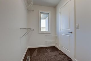 Photo 35: 136 Creekside Drive SW in Calgary: C-168 Semi Detached for sale : MLS®# A1108851