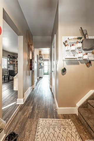 Photo 7: 1125 D Avenue North in Saskatoon: Caswell Hill Residential for sale : MLS®# SK845576