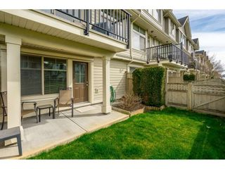 """Photo 19: 52 19525 73 Avenue in Surrey: Clayton Townhouse for sale in """"Up Town 2"""" (Cloverdale)  : MLS®# R2354374"""