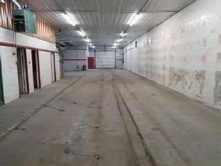 Photo 2: 101 Salter Street in Winnipeg: Industrial / Commercial / Investment for sale (4A)  : MLS®# 202101275