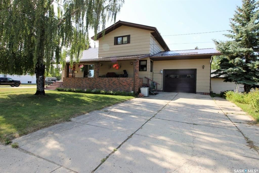 Main Photo: 522 2nd Street East in Spiritwood: Residential for sale : MLS®# SK867598