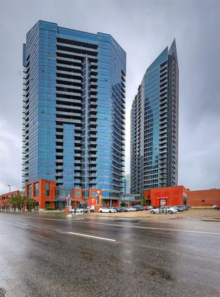 Photo 24: 1607 225 11 Avenue SE in Calgary: Beltline Apartment for sale : MLS®# A1119421