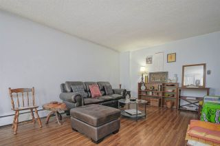 """Photo 4: 102 740 HAMILTON Street in New Westminster: Uptown NW Condo for sale in """"The Statesman"""" : MLS®# R2396351"""