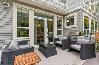 """Photo 2: 3350 DEVONSHIRE Avenue in Coquitlam: Burke Mountain House for sale in """"BELMONT"""" : MLS®# R2617520"""