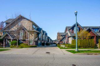 Photo 1: 40 15977 26 Avenue in Surrey: Grandview Surrey Townhouse for sale (South Surrey White Rock)  : MLS®# R2566167