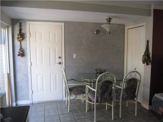 """Photo 6: 3 11458 232ND Street in Maple Ridge: Cottonwood MR Townhouse for sale in """"COLLEGE LANE"""" : MLS®# V1132006"""