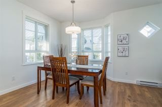 """Photo 9: 65 8476 207A Street in Langley: Willoughby Heights Townhouse for sale in """"YORK By Mosaic"""" : MLS®# R2313776"""