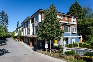 """Photo 1: 34 2929 156 Street in Surrey: Grandview Surrey Townhouse for sale in """"TOCCATA"""" (South Surrey White Rock)  : MLS®# R2067695"""