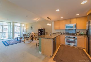 Photo 3: HILLCREST Condo for sale : 2 bedrooms : 3812 Park Blvd. #313 in San Diego