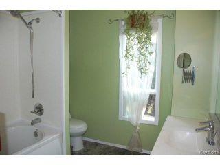 Photo 16: 139 Arlington Street in WINNIPEG: West End / Wolseley Residential for sale (West Winnipeg)  : MLS®# 1418074
