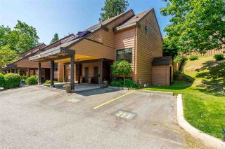 """Photo 2: 213 CORNELL Way in Port Moody: College Park PM Townhouse for sale in """"EASTHILL"""" : MLS®# R2386092"""