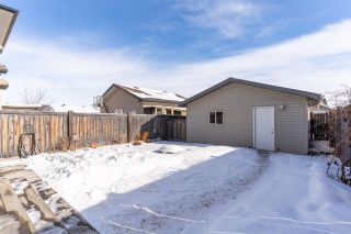 Photo 33: 311 BRINTNELL Boulevard in Edmonton: Zone 03 House for sale : MLS®# E4229582