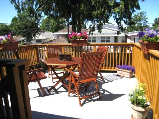 Photo 9: 5251 SOMERVILLE Street in Vancouver: Fraser VE House for sale (Vancouver East)  : MLS®# V841680