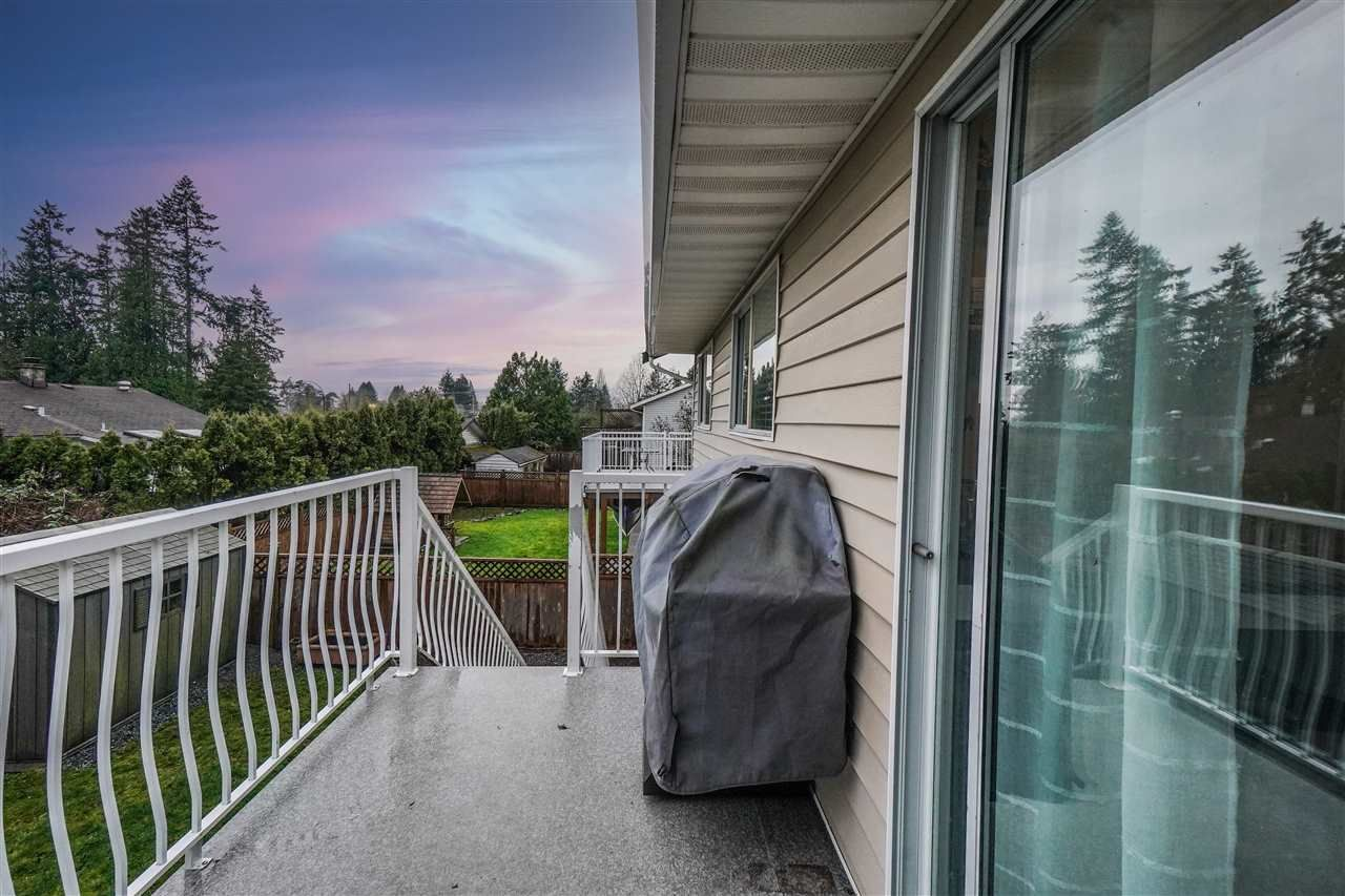 Photo 18: Photos: 22930 CLIFF Avenue in Maple Ridge: East Central House for sale : MLS®# R2530157