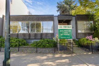 Photo 12: 138 - 150 W 8TH Avenue in Vancouver: Mount Pleasant VW Industrial for sale (Vancouver West)  : MLS®# C8037758