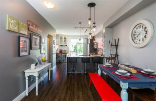 """Photo 4: 58 19433 68 Avenue in Surrey: Clayton Townhouse for sale in """"Grove"""" (Cloverdale)  : MLS®# R2272699"""