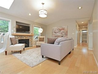 Photo 3: 1616 Nelles Pl in VICTORIA: SE Gordon Head House for sale (Saanich East)  : MLS®# 744855