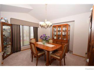 Photo 9: 12 Courland Bay in Winnipeg: West Kildonan / Garden City Residential for sale (North West Winnipeg)  : MLS®# 1616828