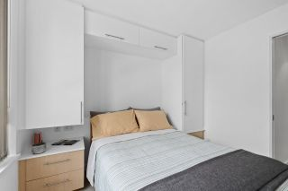 """Photo 12: 304 1225 RICHARDS Street in Vancouver: Downtown VW Condo for sale in """"The Eden"""" (Vancouver West)  : MLS®# R2567763"""