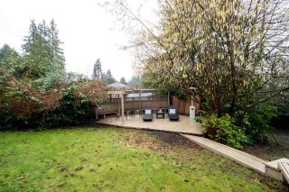 Photo 17: 1401 GREENBRIAR WAY in North Vancouver: Edgemont House for sale : MLS®# R2143736
