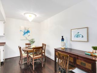 Photo 5: 306 1484 CHARLES STREET in Vancouver: Grandview VE Condo for sale (Vancouver East)  : MLS®# R2270967