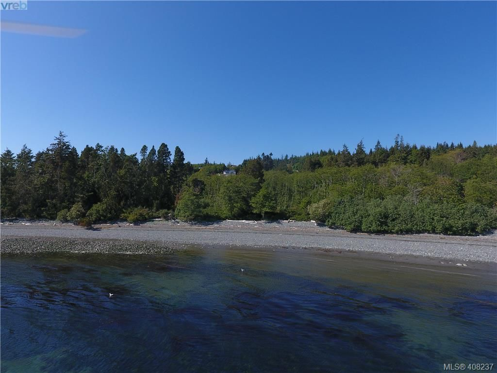 Main Photo: Lot 6 West Coast Rd in SOOKE: Sk West Coast Rd Land for sale (Sooke)  : MLS®# 811233