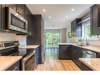 Photo 2: 14 72 JAMIESON Court in New Westminster: Fraserview NW Townhouse for sale : MLS®# R2463593