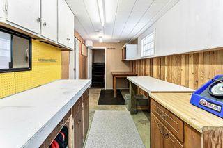 Photo 30: 10635 BRACKENRIDGE RD SW in Calgary: Braeside Detached for sale : MLS®# C4287460