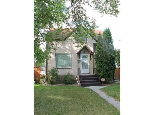 Main Photo:  in WINNIPEG: East Kildonan Residential for sale (North East Winnipeg)  : MLS®# 1114326