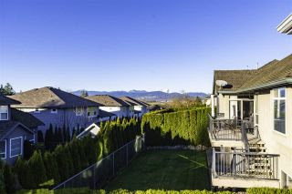 "Photo 34: 3891 LATIMER Street in Abbotsford: Abbotsford East House for sale in ""CREEKSTONE ON THE PARK"" : MLS®# R2511113"