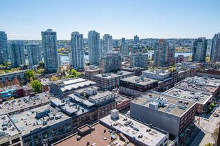 "Photo 12: 2306 1001 HOMER Street in Vancouver: Yaletown Condo for sale in ""THE BENTLEY"" (Vancouver West)  : MLS®# R2362525"