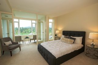 """Photo 10: 1103 1925 ALBERNI Street in Vancouver: West End VW Condo for sale in """"LAGUNA PARKSIDE"""" (Vancouver West)  : MLS®# R2618862"""