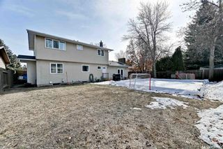 Photo 33: 77 Champlin Crescent in Saskatoon: East College Park Residential for sale : MLS®# SK847001