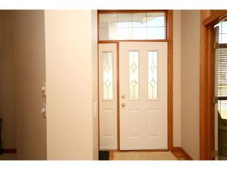 Photo 4: 4 Eagleview Place: Cochrane House for sale : MLS®# C4010361