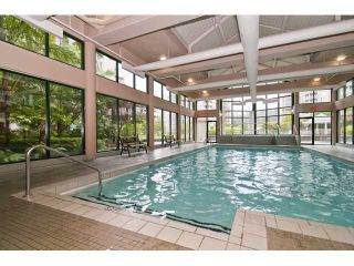 """Photo 9: 301 1189 EASTWOOD Street in Coquitlam: North Coquitlam Condo for sale in """"THE CARTIER"""" : MLS®# V983992"""