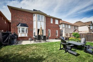Photo 37: 297 W Williamson Drive in Ajax: Northwest Ajax House (2-Storey) for sale : MLS®# E5287343