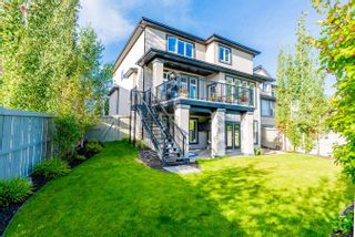 Photo 38: 2728 WATCHER Way in Edmonton: Zone 56 House for sale : MLS®# E4262374