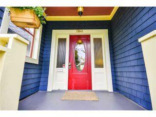 "Photo 2: 2841 WINDSOR Street in Vancouver: Mount Pleasant VE House for sale in ""Mt. Pleasant"" (Vancouver East)  : MLS®# V1060987"